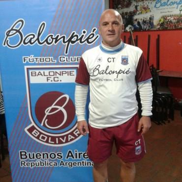 """A 13 AÑOS DE BARRACAS BOLIVAR CAMPEON: """"Ese momento fue una alegría para el fútbol de Bolívar, y para nosotros que fuimos los conductores"""""""
