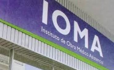 Atención: Este viernes I. O. M. A permanecerá cerrado