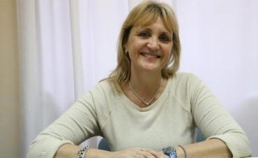 Marcela Esnaola es la nueva Inspectora Regional de Nivel Superior