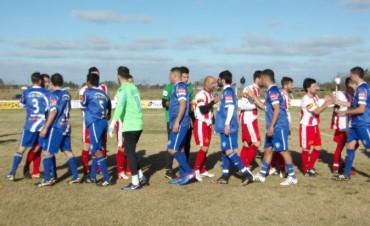 LPF: Balonpié ganó, Empleados empató, Independiente goleó y el CAU juega el martes