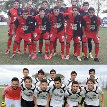 Tercera División: Todo sigue igual, y al igual que en Primera, la fecha se define este martes en Urdampilleta