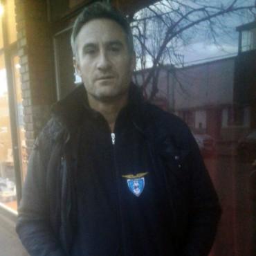 Damiano rumbo a Hungría al Mundial de Vuelo a Vela