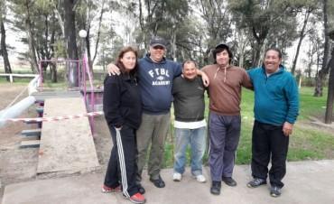 CAEA Bolívar: Se realizará este sábado el 1° Encuentro Regional de Centros de Equinoterapia