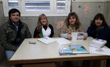 La Escuela de Educación Especial N°501 lanzó su bono contribución
