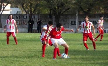 Este domingo se juega la 9na. Fecha de la Liga Pehuajense de Fútbol
