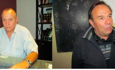 Ricardo Criado encabeza otra propuesta electoral de la alianza 'Cambiemos'