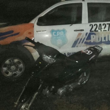 CPR BOLIVAR: Encontraron a una joven, y la restituyeron a su domicilio en Saladillo