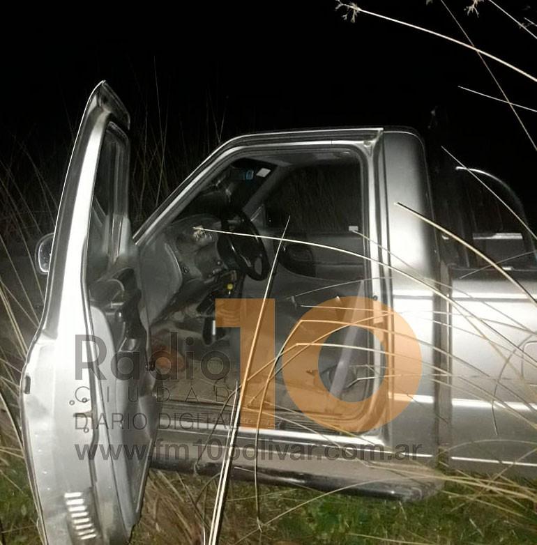 Se descompensó mientras conducía y falleció en cercanías a la ruta