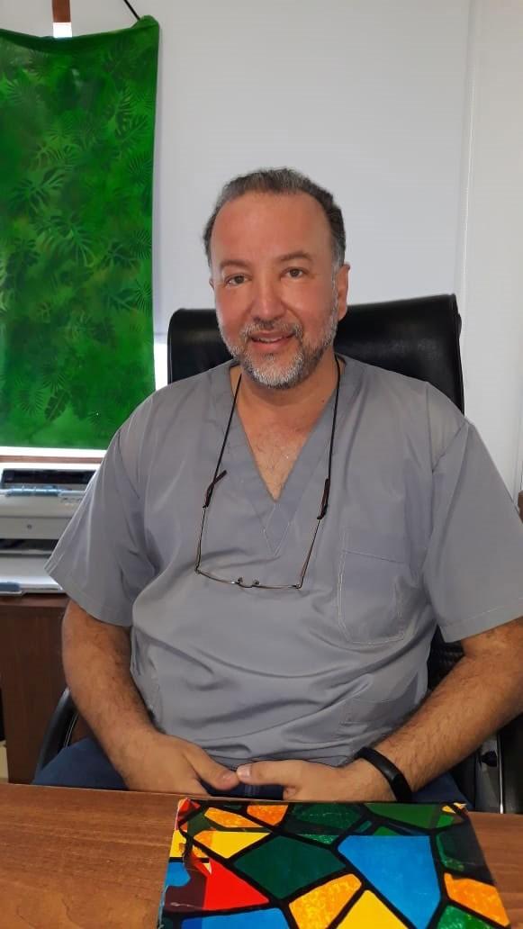 El doctor Fernando Sito brindará una charla sobre el impacto del estrés en la salud