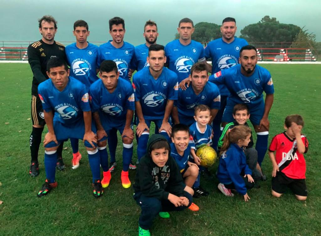 Progreso sorprendió a Maderense y Deportivo volvió a la punta
