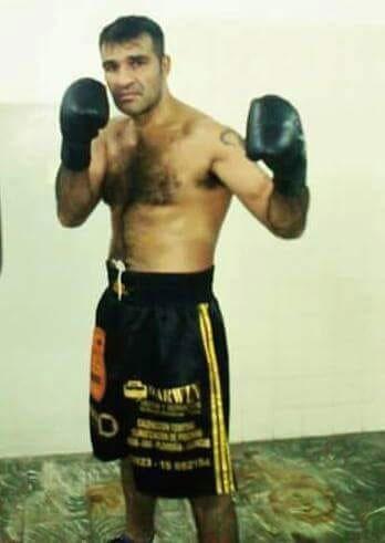 Boxeo: Walter Cabral analizó el festival boxístico del fin de semana