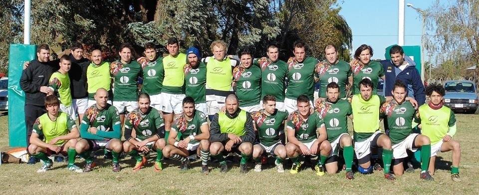 Rugby: Los indios iniciaron el torneo con un gran triunfo