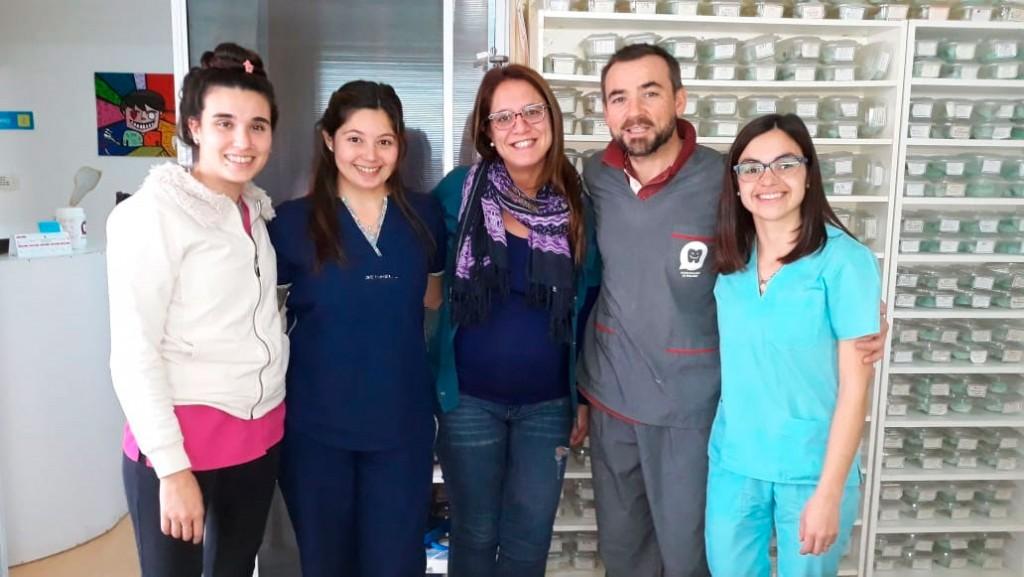 Odontopediatria: 'Es muy importante educar en salud bucal'