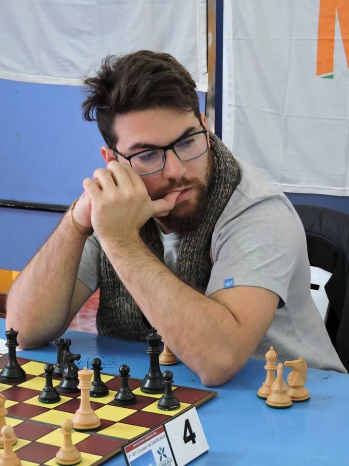 La escuela municipal de ajedrez participo en la 2º fecha del circuito de integración