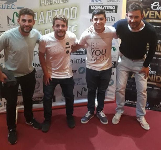 Despensa 'Barrio Palermo' resultó campeón del comercial de fútbol 5