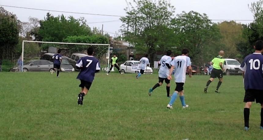 Fue suspendido el inicio del Fútbol Rural Recreativo