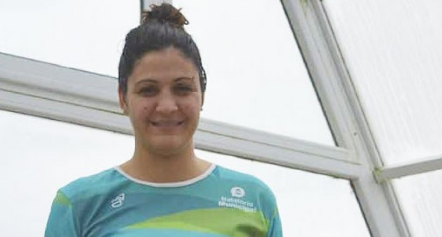 Evangelina Severini analizó el 1º torneo máster de natación que se llevó a cabo en la ciudad