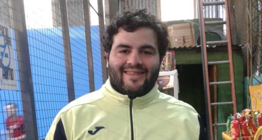 Padel: CEP brindara una clínica de padel a cargo del preparador físico de la selección argentina.