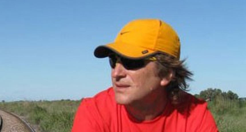 Atletismo: Se reprogramó el duatlón organizado por Cesar Gallego Perez