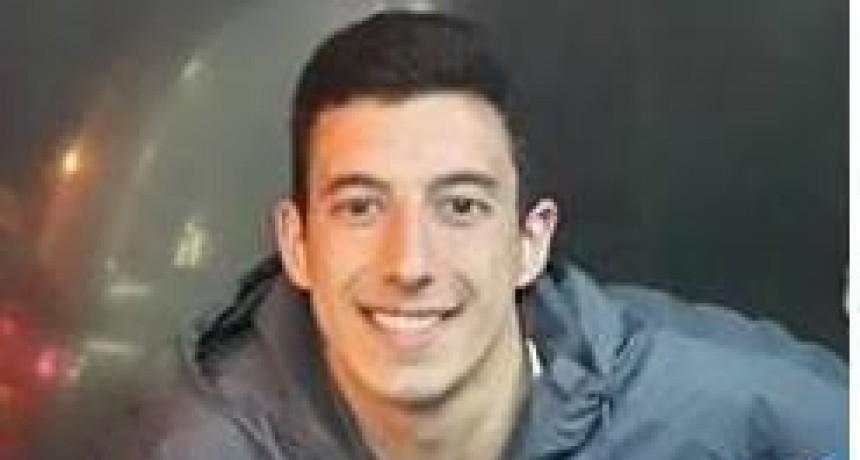 Vóley: Edgardo Lioca jugará en Grecia