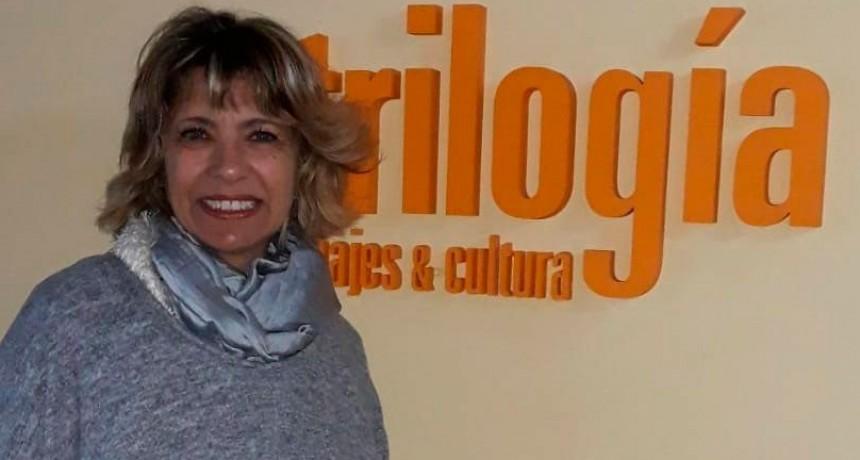 Trilogía y la Sociedad Rural te llevan a la expo de Palermo