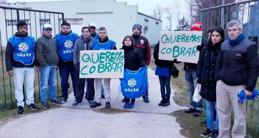 Plásticos Bolívar: No hubo acuerdo con los propietarios