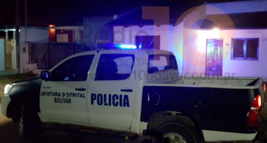 Se realizaron allanamientos en el marco de la investigación sobre juego clandestino