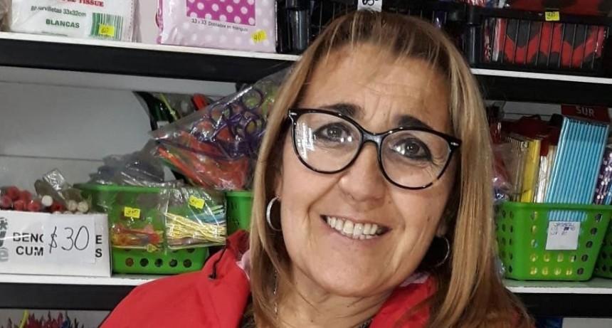 Se lanzó el proyecto 'La Percha Solidaria'