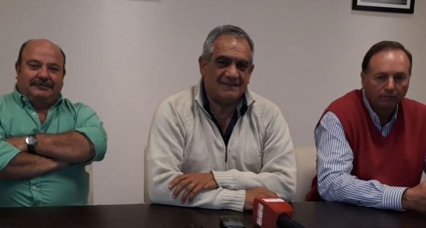Carlos Iannizzotto; presidente de Coninagro. 'Argentina es uno de los países de América Latina con menos financiación a causa de las políticas económicas'