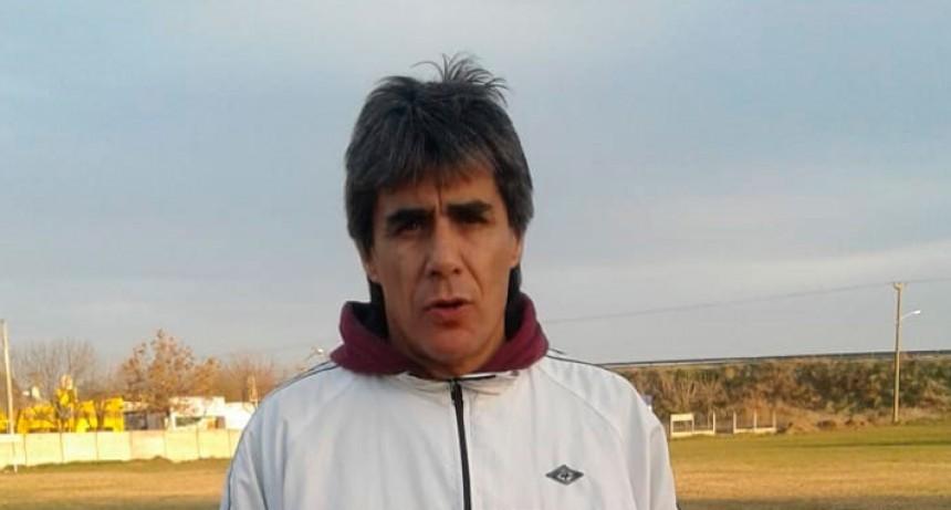 Gustavo Montenegro: Inferiores Casariego: 'En inferiores un solo jugador te puede marcar la diferencia'