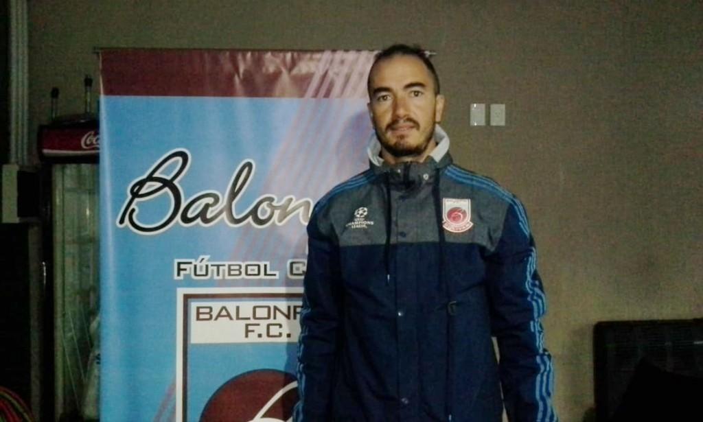 Se viene un gran cuadrangular de fútbol femenino organizado por Balonpie