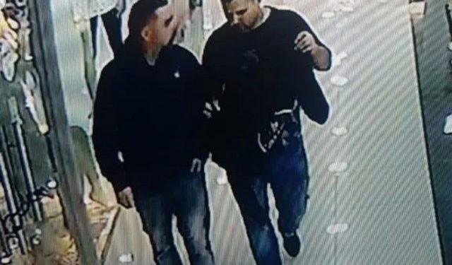 Los poliladron de Roque Pérez se encuentran detenidos