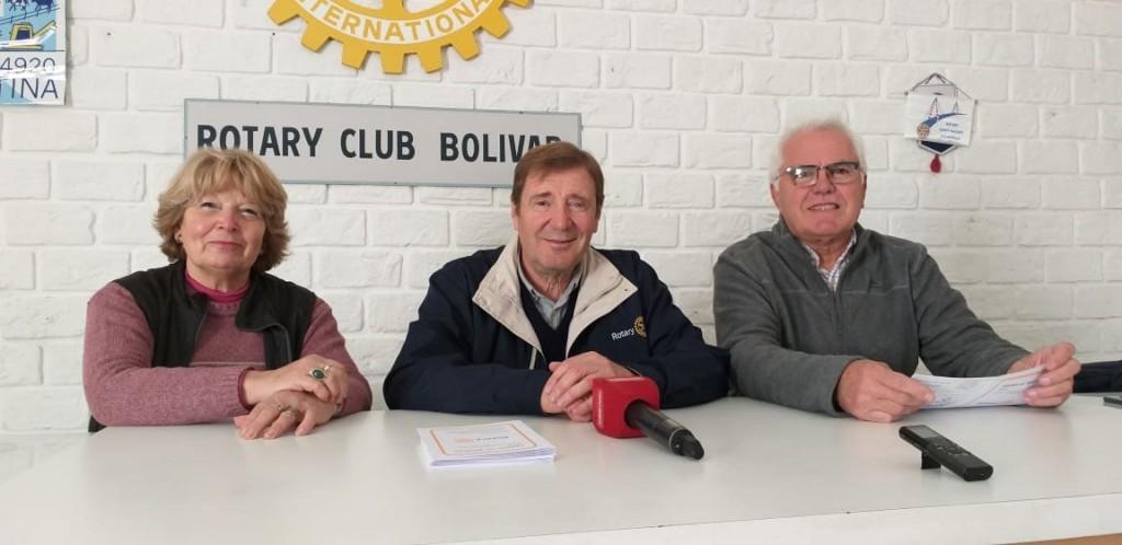 Rotary Club hará entrega de la edición N.° 26 de los Premio Merito