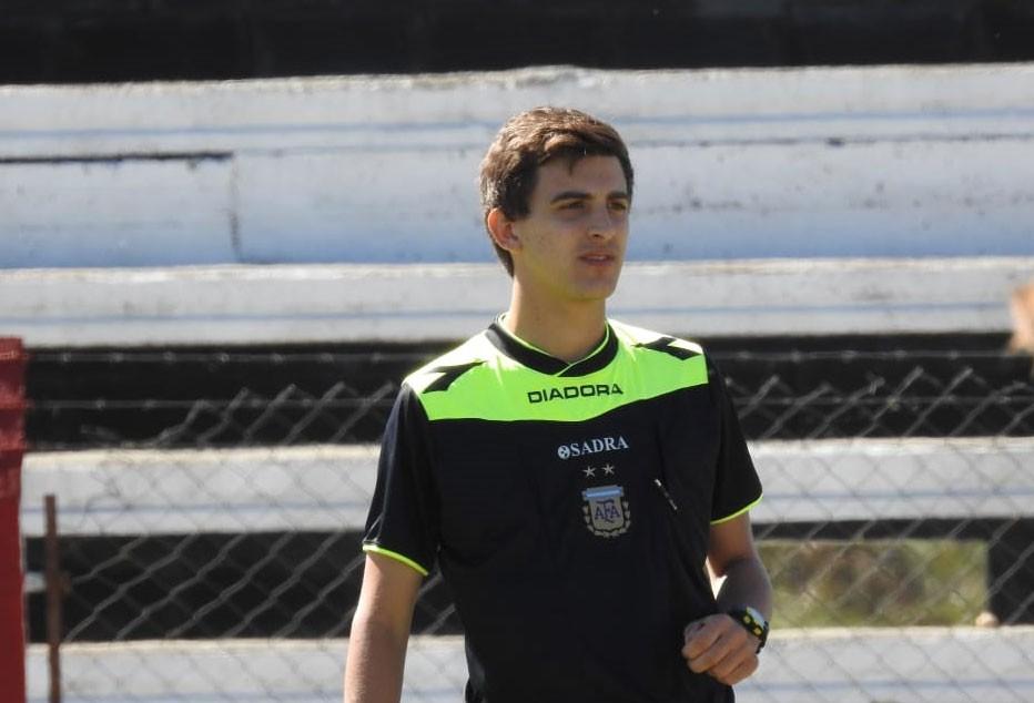 Lucas Burgos: 'El futuro de la agrupación está en nuestras manos'