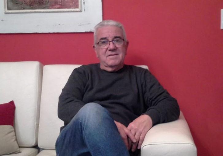 Alfonso Croce: 'Yo puedo asegurar que como club estamos muy bien'