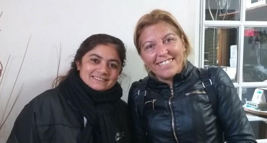 Laura Pardo: 'Solo puedo decir gracias y más gracias por haberle cumplido el sueño a Flor'