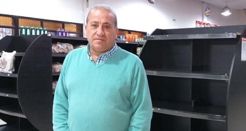 Guillermo Fernández: 'Los chicos llevan casi tres meses sin cobrar su sueldo'