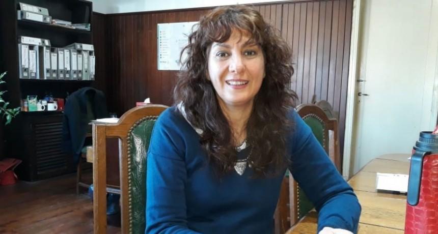 Mary Jofre: 'Son casos aislados y están dentro del corredor epidemiológico de esta época del año'