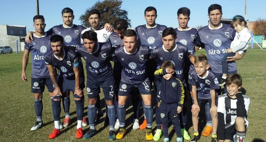 A Independiente le alcanzó un tiempo para golear