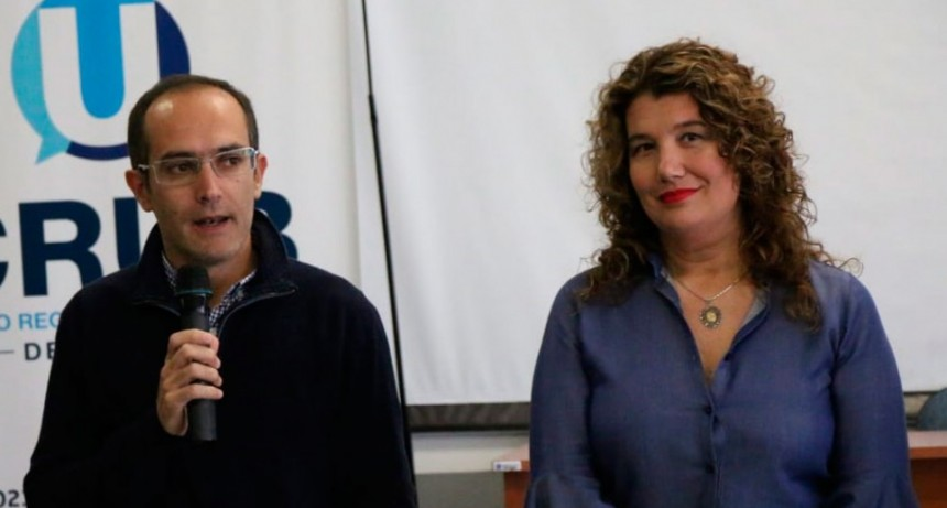 CRUB: Comenzó el ciclo 'Buenos Aires Debate'