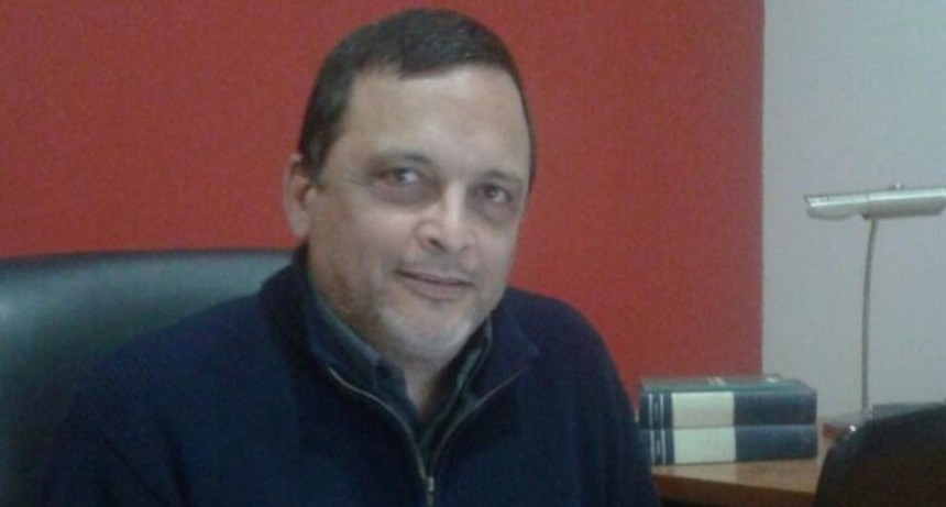 Juan Carlos Acosta: 'Los abogados somos el termómetro en momentos de crisis como los que estamos viviendo'