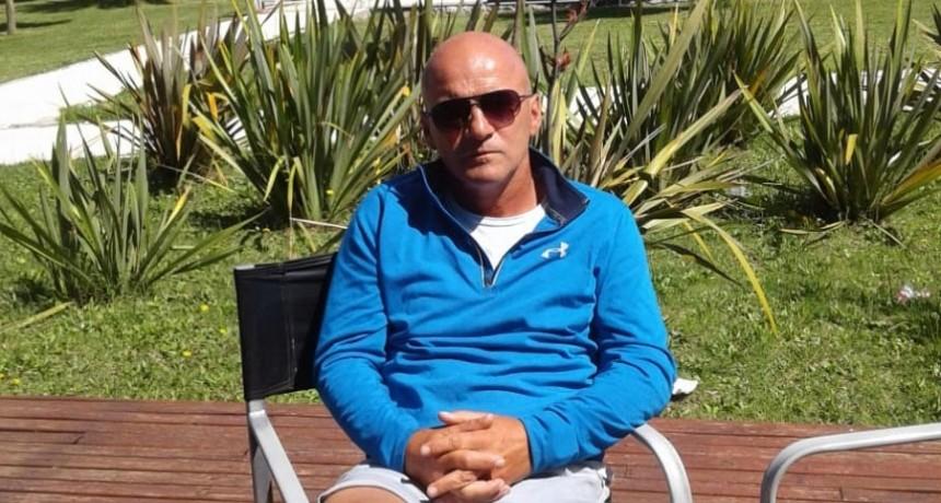 Guillermo Panaro: 'Mi idea es que el futbol mejore, pero la verdad es que no me gustan las cosas que estan pasando en la liga'