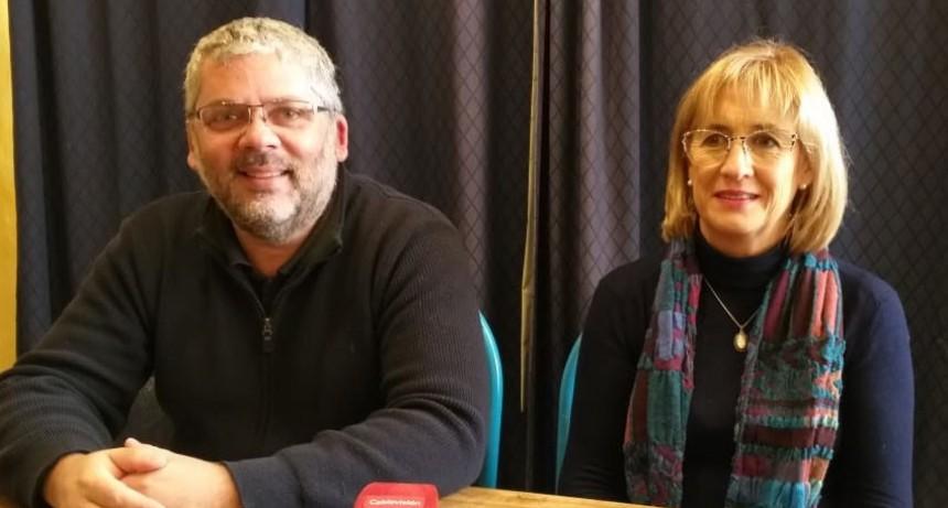 El grupo teatral Vamos de Nuevo presenta una vez más 'Posdata, Cartas Leídas'