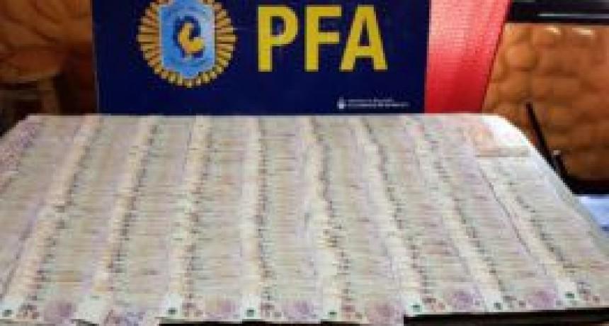 Provinciales: Nuevos allanamientos por piratas del asfalto