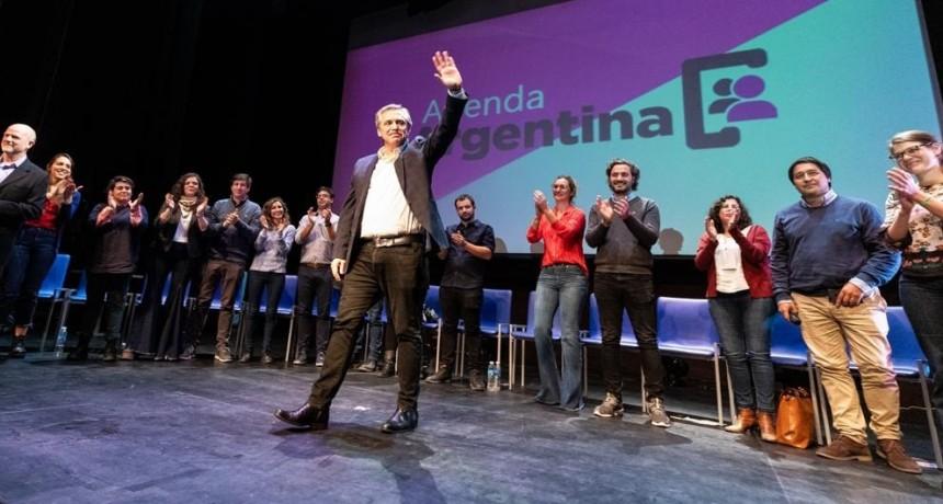 """Alberto Fernández: """"Yo nunca creí en la política de la obediencia"""""""