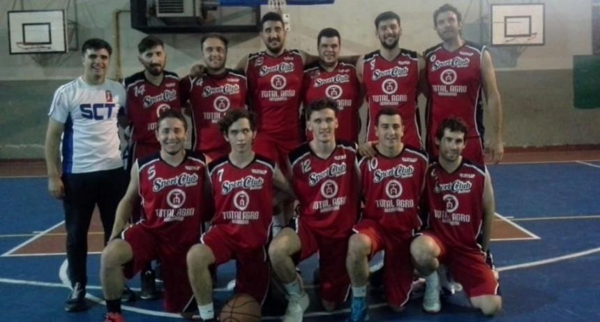 Sport Club súper finalista del Torneo Apertura de la LBTL