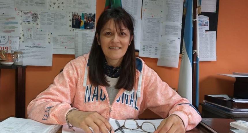Ana Capaz: 'Es un orgullo poder ser parte y ver como la gente se suma'