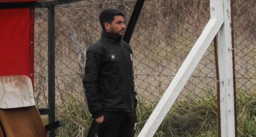 Julio Zorrilla: 'Tenemos un equipo con buen recambio y lo aprovechamos al máximo'