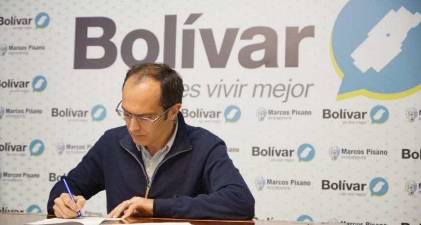 Confirmado: Marcos Pisano será candidato de Fernández-Fernández