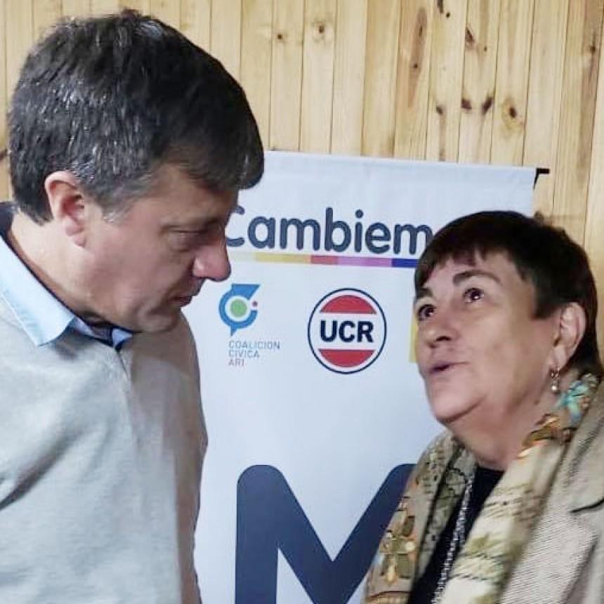 Juntos por el Cambio: Juan Carlos Moran ya tiene su lista presentada en la Junta Electoral